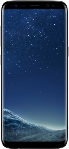 Star Galaxy S8 Plus Black (MTK6595 4G LTE)