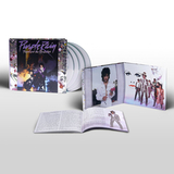 Prince And The Revolution / Purple Rain (Ultimate Collector's Edition)(3CD+DVD)