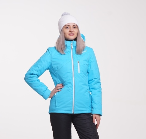 NORDSKI ACTIVE женская утепленная лыжная куртка