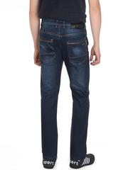 5811 джинсы мужские, синие