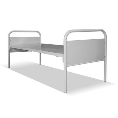 Кровать общебольничная (для спецучреждений) КС 01.03.01-01 - фото