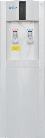 Кулер для воды Smixx 16-L/EN белый