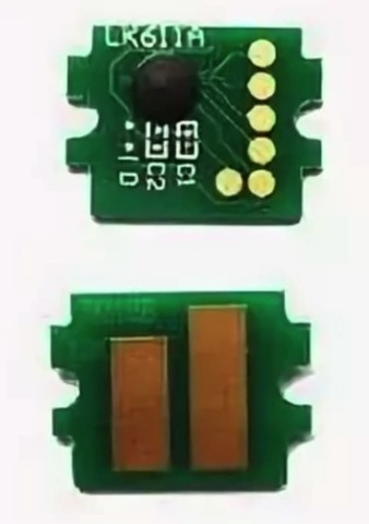 Чип для Kyocera Ecosys M8124cidn/M8130cidn (TK-8115K) Black 12K (ELP Imaging®)