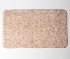 Коврик для ванной WasserKRAFT Vils Rugby Tan BM-1031 75х45 см