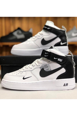 Кроссовки Nike Air Force 1 Mid Utility LV8 - White