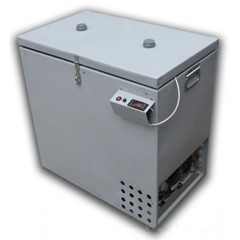 Термошкаф балконный погребок Круглогодичный - 300 л с режимом охлаждения