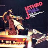 Jethro Tull / Live At Carnegie Hall 1970 (2LP)