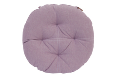 Аромат (Aromate) | Подушка на стул  ( круглая )
