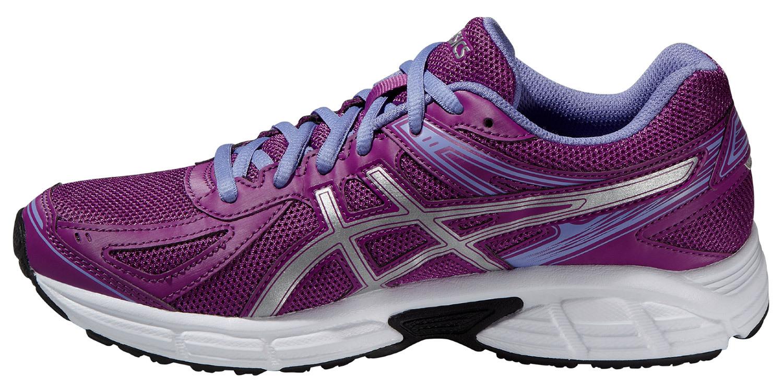 Женская беговая обувь Asics Patriot 7 (T4D6N 3693) фото