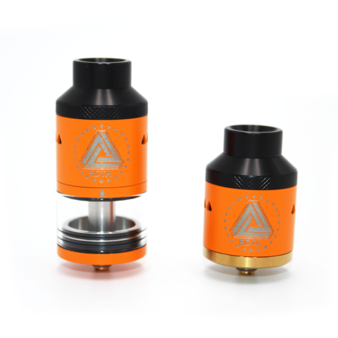 iJoy Limitless RDTA Classic Edition фото, цена