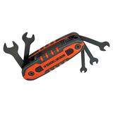 Набор рожковых ключей Black&Decker BDHT0-71617