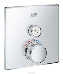 Термостат встраиваемый на 1 потребителя Grohe Grohtherm SmartControl 29123000 фото