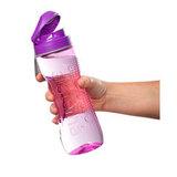 Бутылка для воды тритан 800мл, артикул 650, производитель - Sistema, фото 10