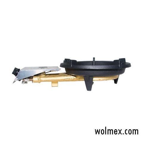 Горелка газовая, Wolmex CGS-22R1, 22 кВт