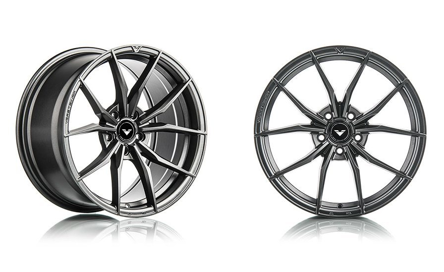 Vorsteiner Flow Forged V-FF 108