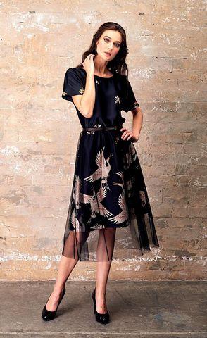 Платье З347-166