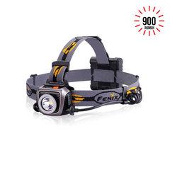 Налобный светодиодный фонарь Fenix HP15, UE CREE XM-L2 (U2) 900 лм (34043)