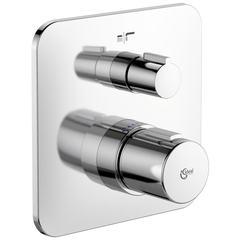 Смеситель для ванны и душа Ideal Standard TONIC II A6345AA термостатический