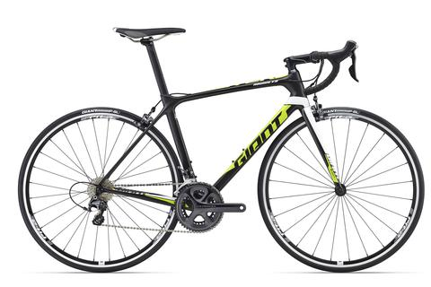 Giant TCR Advanced 1 (2016) черный