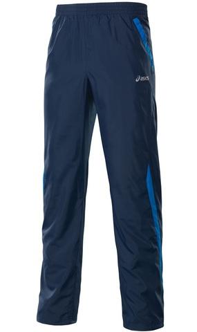 Спортивные брюки Asics M'S  Woven Pant  мужские синие