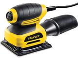 Машина плоско-шлифовальная Stanley STSS025