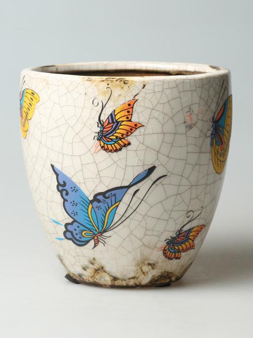 Шамотная ваза WB 110018 S