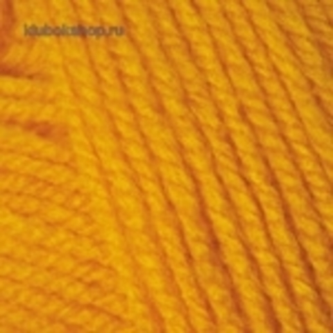 Пряжа Baby (YarnArt) 586 Желтый, фото