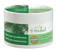 ALPA Herbal гель с горной сосной, 100 мл