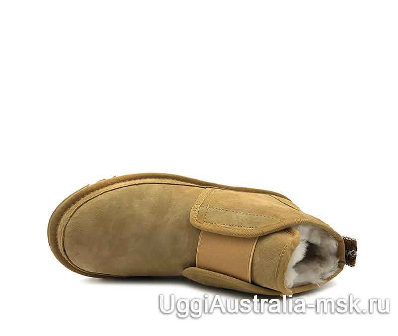 UGG Women's Neumel Flex Chestnut