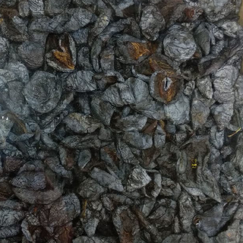 Фотография Чернослив без косточки резаный (Узбекистан) / 250 г купить в магазине Афлора