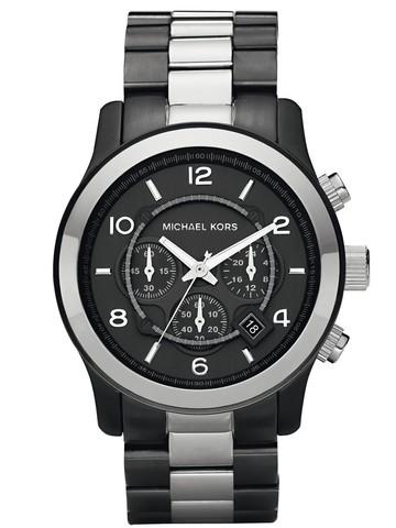 Купить Наручные часы Michael Kors Runway MK8182 по доступной цене