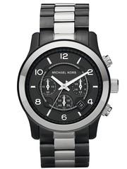 Наручные часы Michael Kors Runway MK8182