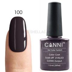 Canni, Гель-лак 100, 7,3 мл