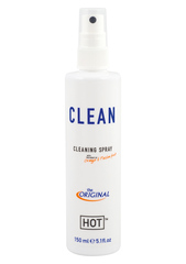 Hot Clean Cleaning Spray, 150 мл Чистящий спрей для игрушек