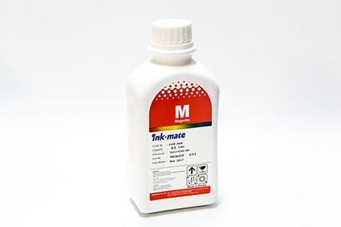Чернила сублимационные Ink-Mate TIM P40 MAGENTA для принтеров/плоттеров EPS, 500 мл