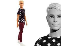 Кукла Barbie Игра с модой Кен