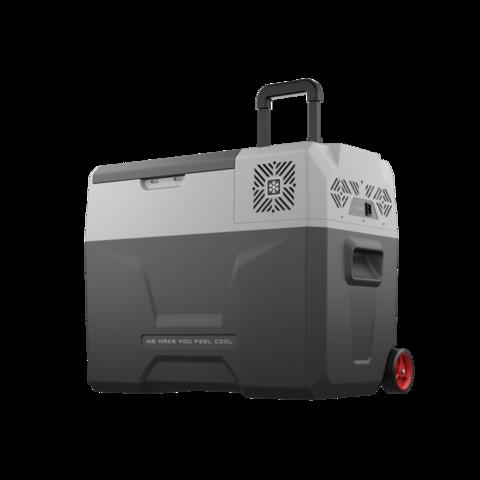 Компрессорный автохолодильник Alpicool CX-40 (12V/24V/220V, 40л)