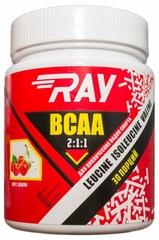 BCAA 2-1-1 RAY 210гр. Вишня