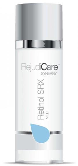 RejudiCare Retinol SRX Mild гель с ретинолом для чувствительной кожи 30 мл