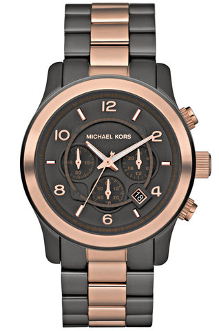 Купить Наручные часы Michael Kors Runway MK8189 по доступной цене