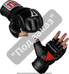 Перчатки TITLE CLASSIC® WRISTWRAP HEAVY BAG GLOVES