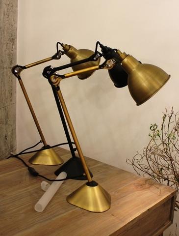 replica    G.  LAMPE 205