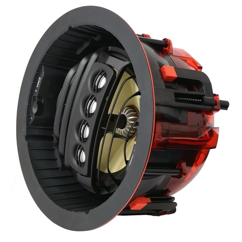 SpeakerCraft AIM7 FIVE Series 2, акустика встраиваемая