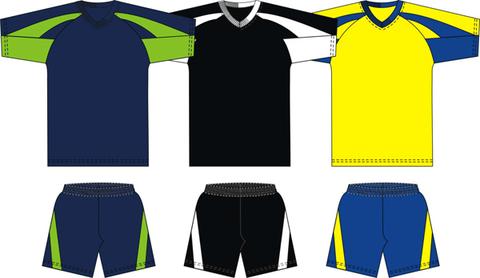 Футбольная форма Ф-073