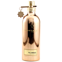 Montale Парфюмерная вода So Amber 100 ml (у)