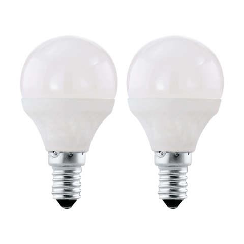 Лампа Eglo LM LED E14 P45 3000K 10775