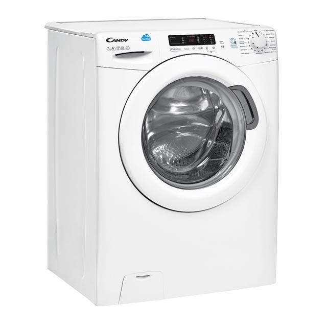 Узкая стиральная машина Candy Smart CS4 1172D1/2-07 фото