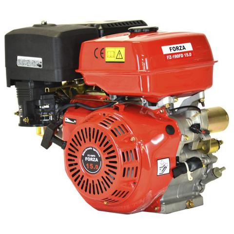 Двигатель Forza 190FD+катушка 18А (10.5EQ)