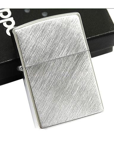 Классическая зажигалка ZIPPO 28182 Diagonal Weave