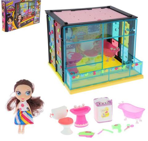 Дом для куклы